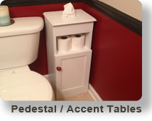 All types of Accent Tables