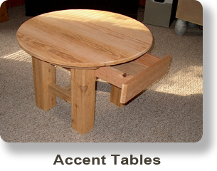 End Tables, Sofa Tables, Accent Tables, Etc.