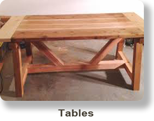 Dining Tables, Coffee Tables, Breakfast Tables, Etc.